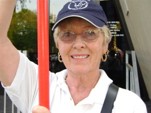 bandaid Martha Herson