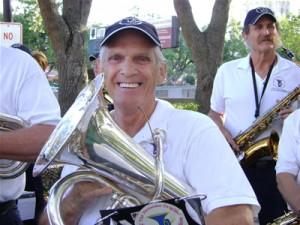 baritone David Kinney