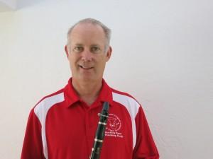 clarinet Brett Hussellbaugh