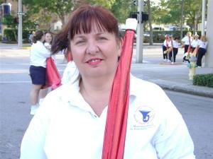flagline Judy Stephens