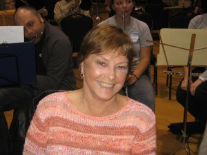 flute Judith Shear