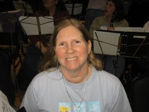 flute Patti Marshall