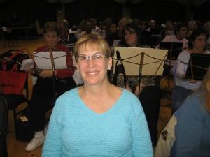 flute Sue Phillips