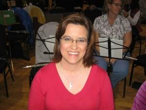 flute Tina Nellis