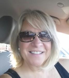 majorette Dawn Gundlach