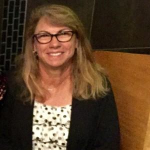 majorette Theresa Leslie