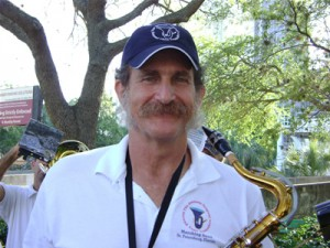 sax Greg Centanne