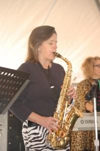 sax Lynne Ellis