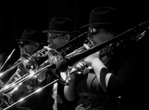 trombone Jana Doss