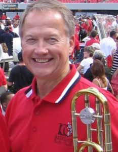 trombone Lee Butts