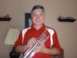 trumpet Gary Rhodes