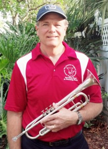 trumpet Mark Bolich