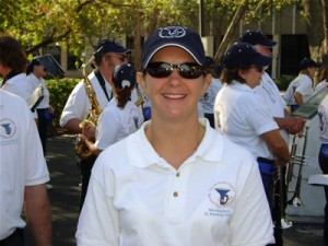 trumpet Melissa Carpenter