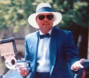 trumpet Michael Binette