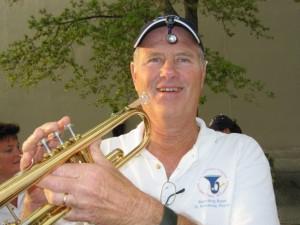 trumpet Paul Nungesser